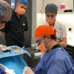 Corticotomías y extracción de cordales